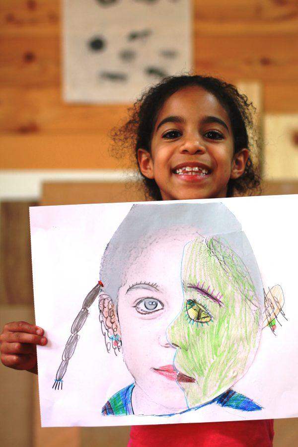 Picasso's portretten